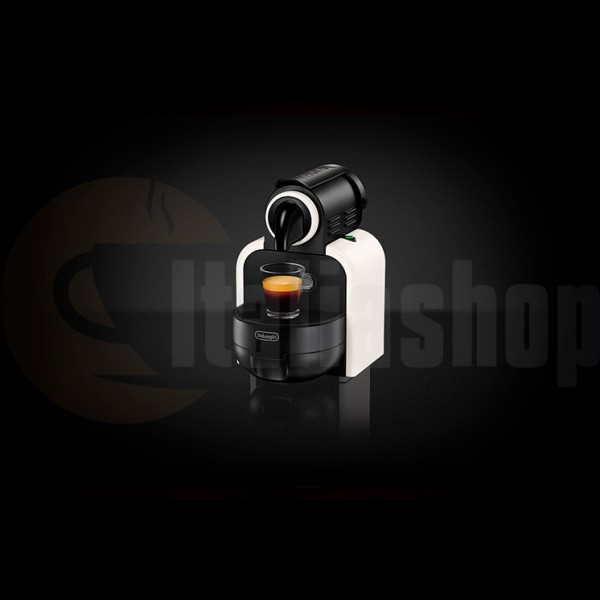 Nespresso Essenza + 10 бр съвместими капсули LOR + 10 бр съвместими капсули  BIALETTI + 10 бр съвместими капсули ILLY