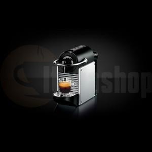 Nespresso Pixie Silver