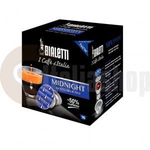 Bialetti Midnight 16 Бр