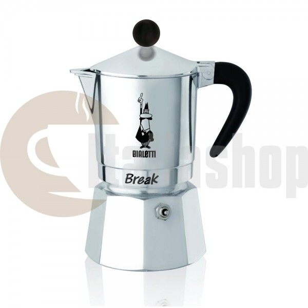 Bialetti Break Кафеварка За 3 Чаши