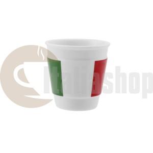 Bialetti Il Bicchierino Italy Чаши За Кафе-6 Бр., Вместимост-100 Мл.