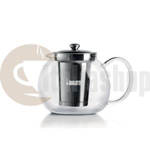 Bialetti Tea Pot Чайник За 4 Чаши, Вместимост-1 Литър