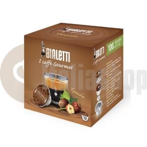 Bialetti Капсули С Вкус На Лешник 12 Броя