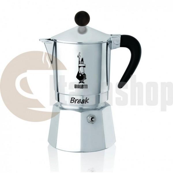 Кафеварка Bialetti Break за 1 чаша