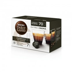 Dolce Gusto Espresso Intenso 70 капсули 1225