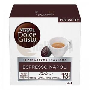 Dolce Gusto Espresso NAPOLI 16 капсули 1231