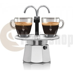 Bialetti Mini Express За 2 Чаши