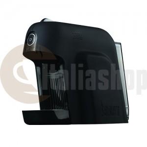 Bialetti Smart Кафе Машина, Цвят - черен, налягане 20 Бара