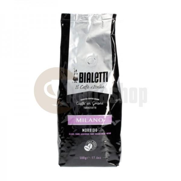 Bialetti Кафе на Зърна MILANO 500гр