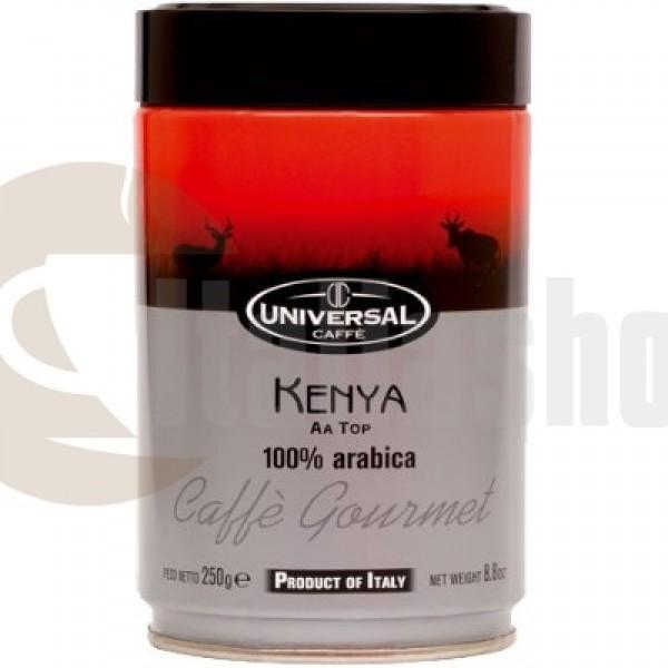 Мляно кафе Universal KENYA 250гр. 3413