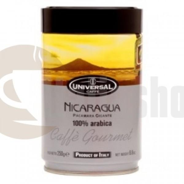 Мляно кафе Universal NICARAGUA 250гр. 3414