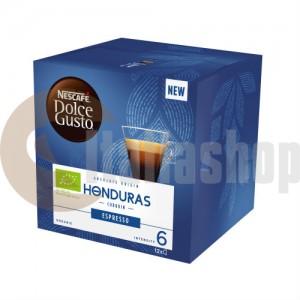 Dolce Dusto Honduras Espresso