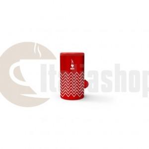 Bialetti Dosa Caffe 3484 червен дозатор на мляно кафе за кафеварки