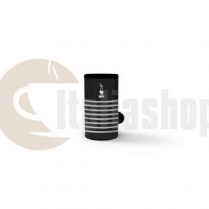 Bialetti Dosa Caffe 3485 черен дозатор на мляно кафе за кафеварки