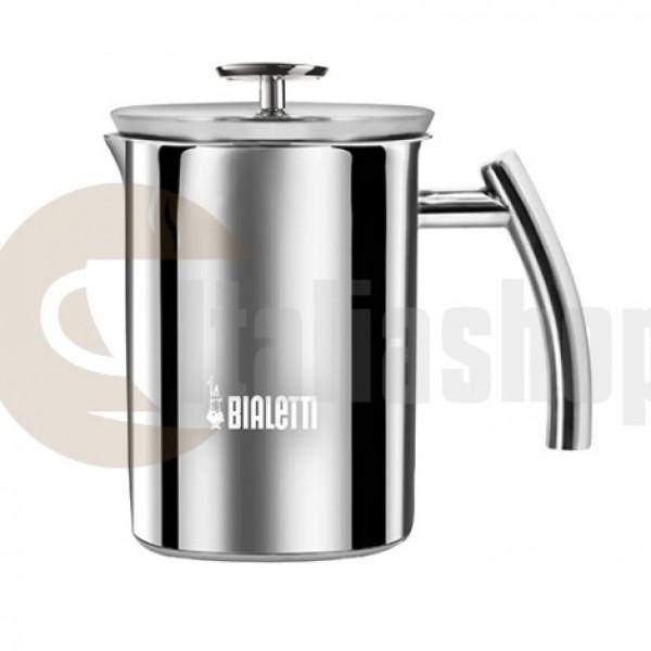 Bialetti Cappuccinatore Уред За Капучино От Неръждаема Стомана За 6 Чаши