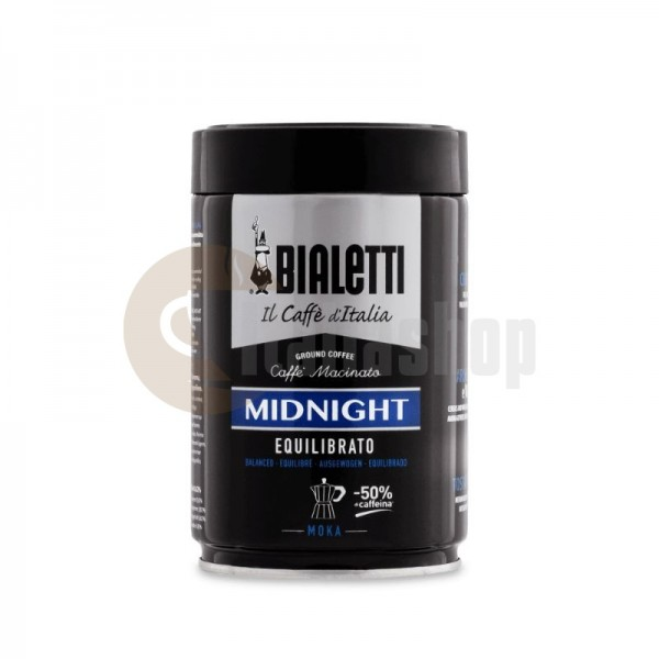 Мляно кафе Bialetti MIDNIGHT 916
