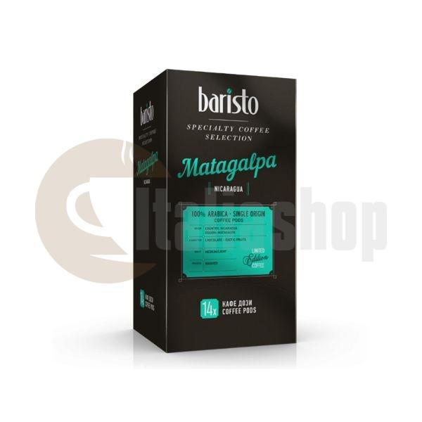 Baristo Specialty Coffee Matagalpa 14 бр