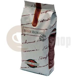 Cafés Richard  Rouge Richard мляно кафе- 500 гр