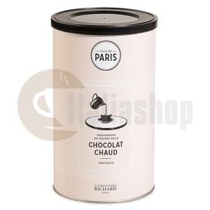 Chocolat en poudre ville de Paris Cafés Richard 500гр горещ шоколад на прах