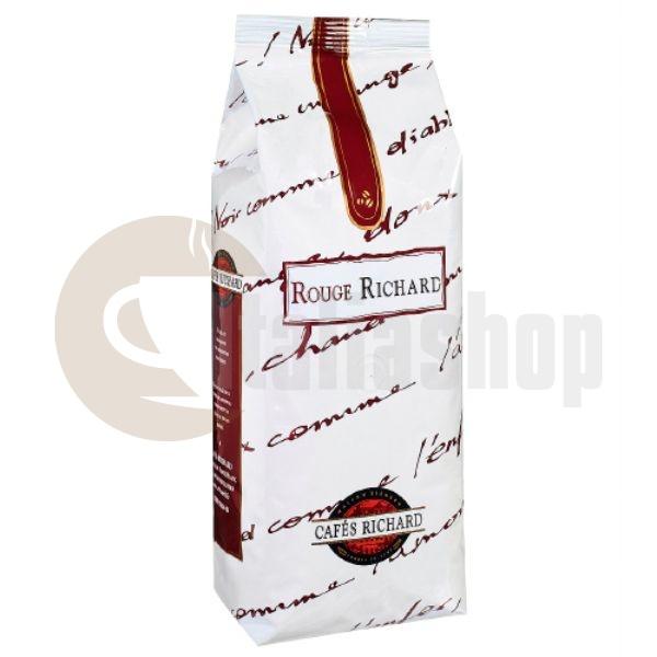 Cafés Richard  Rouge Richard Кафе На Зърно - 500 Гр