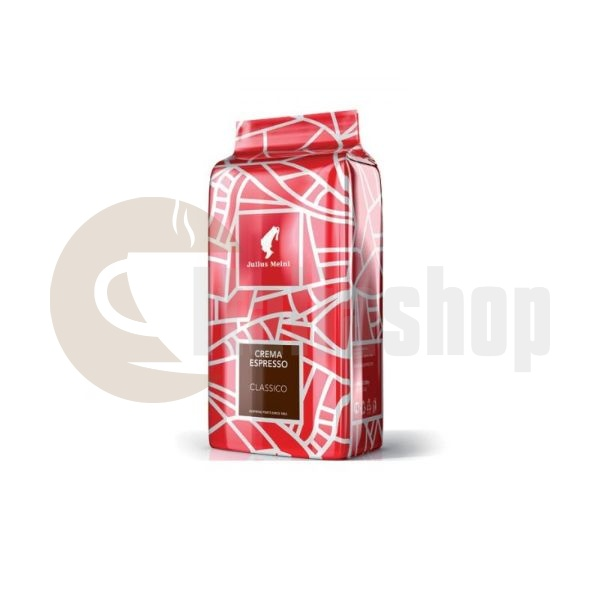Кафе На Зърна Julius Meinl Crema Espresso Classico 1 Кг