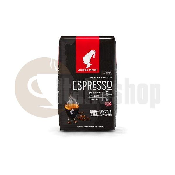 Кафе На Зърна Julius Meinl President Espresso 500гр