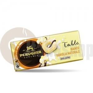 Perugina бял шоколад с ванилия - 80 гр 3333