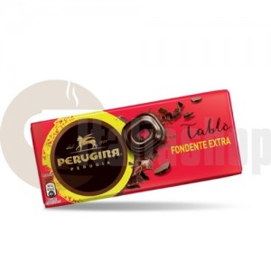 Perugina натурален шоколад 46% - 80 гр 3335