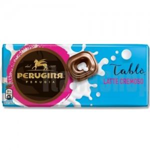 Perugina млечен шоколад -80 гр 3337