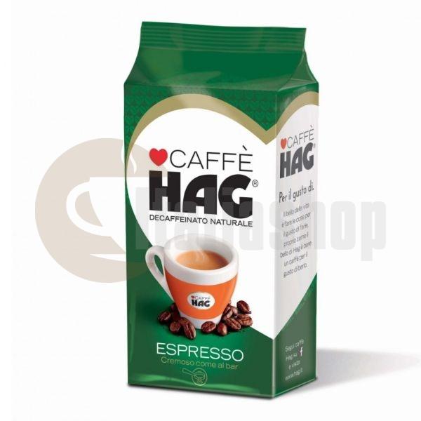 Мляно кафе HAG Безкофеиново Espresso 250г 1238
