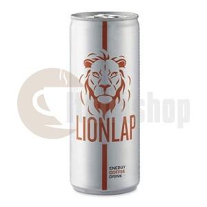 Енергийна кафе напитка LIONLAP Segafredo 935