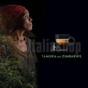 Nespresso Classic REVIVING ORIGINS Tamuka mu Zimbabwe 1236