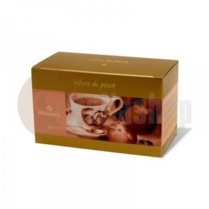 Manuel Чай с вкус на праскова в сашета 14