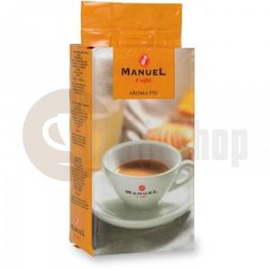 Manuel Aroma piu мляно кафе 250 gr