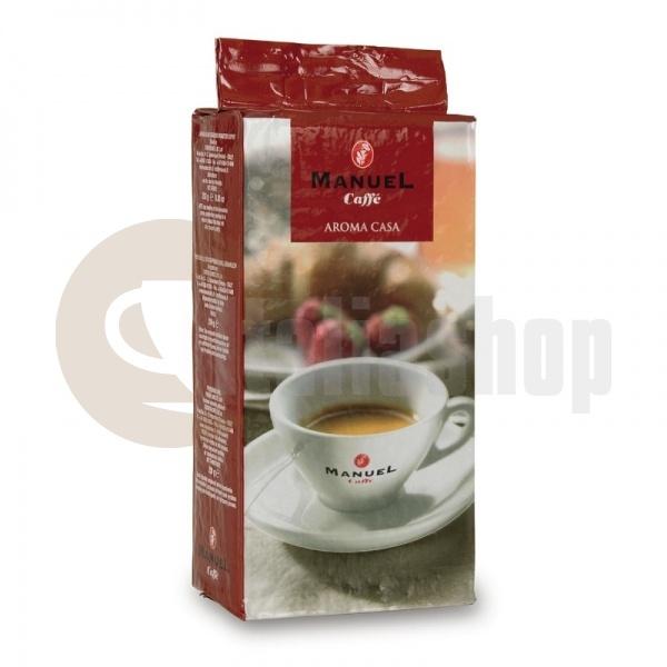 Manuel Casa aroma мляно кафе 250 gr
