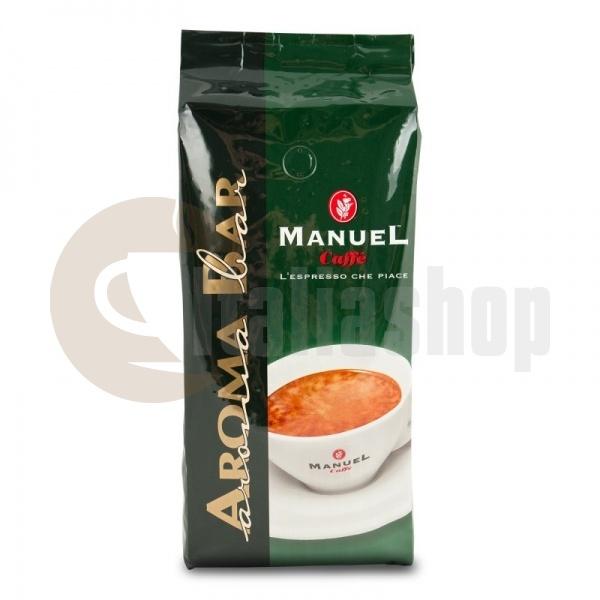 Manuel Арома Бар Кафе На Зърна 1 Кг