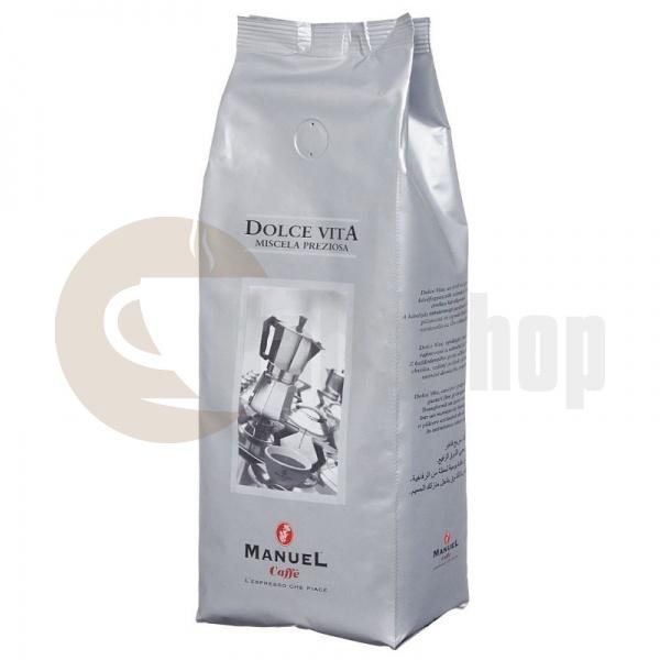 Manuel Долче вита кафе на зърна 500 гр