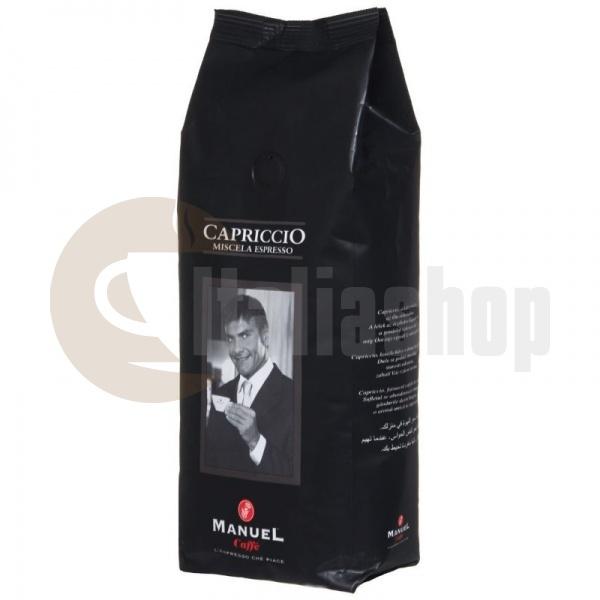 Manuel Капричио кафе на зърна 500 гр