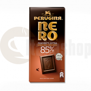 Perugina Тъмен Натурален Шоколад 85% 100 Гр