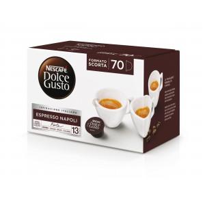 Dolce Gusto Espresso Napoli 70бр.