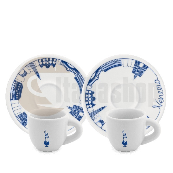 Bialetti Порцеланови Чаши Venezia