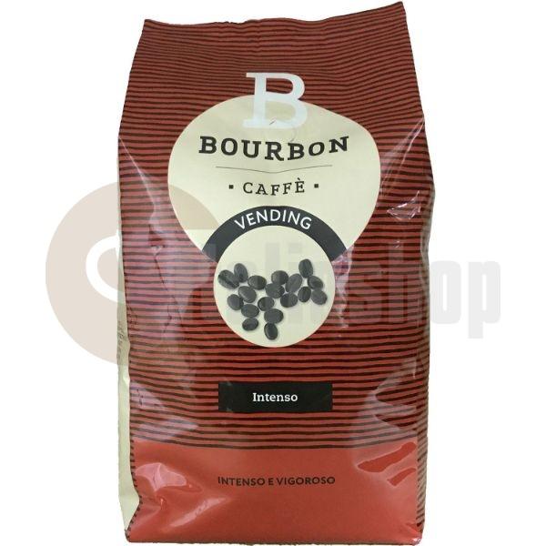 Кафе на зърна LAVAZZA Bourbon Intenso 724