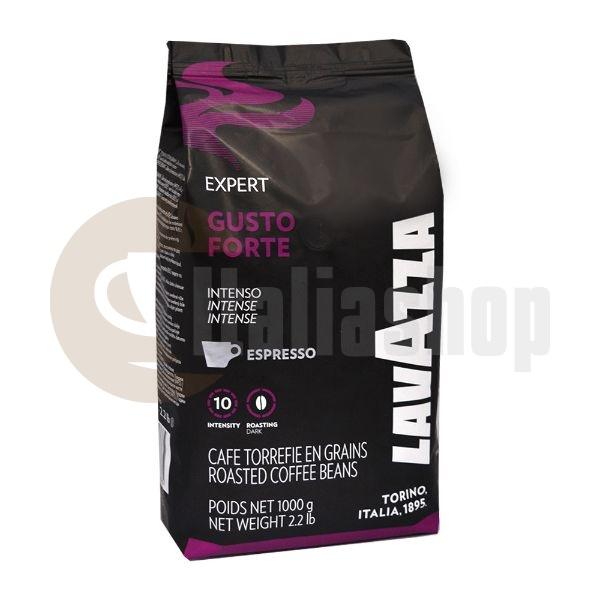 Кафе На Зърна Lavazza Gusto Forte 725