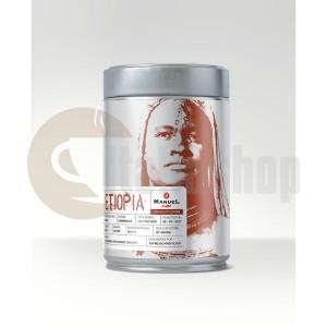 Manuel Кафе на зърна Beriti-Tore 540