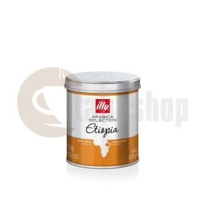 Мляно кафе ILLY ETIOPIA 125gr 926