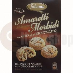 Falcone Амарети С Парченца Шоколад