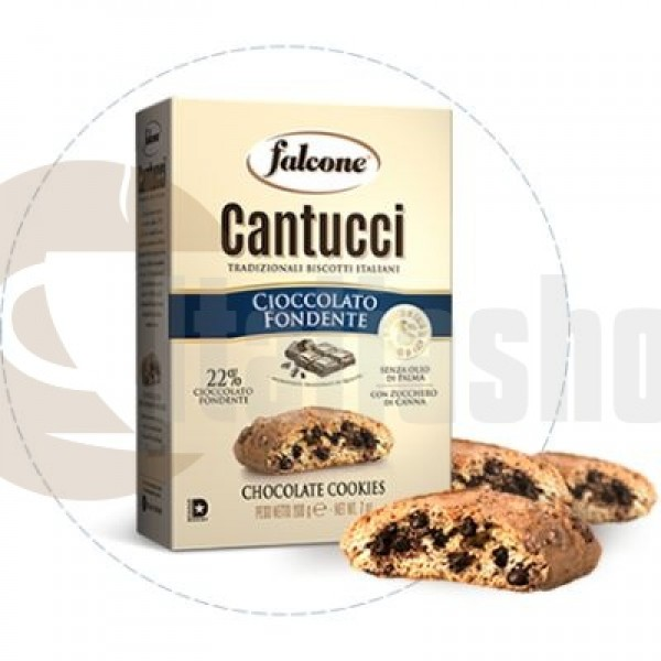 Falcone Cantucci Al Cioccolato