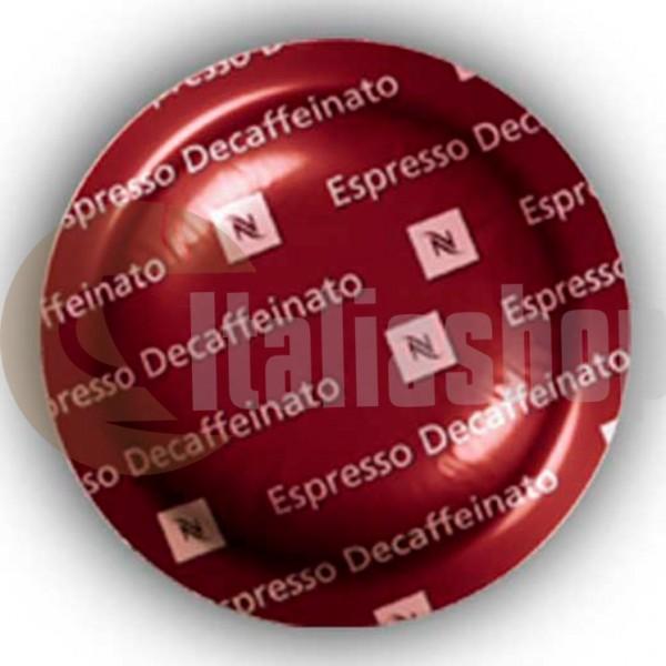 Nespresso Pro Espresso Decaffeinato 50 Бр.