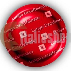 Nespresso Pro Lungo Decaffeinato 50 Бр.