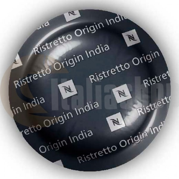 Nespresso Pro Ristretto Origin India 50 Бр.